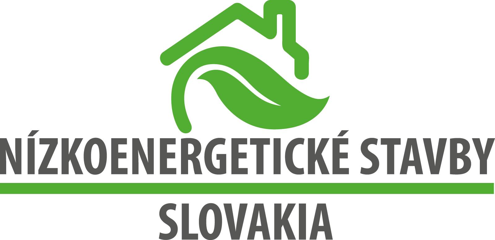 Nízkoenergetické stavby SLOVAKIA
